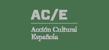 Accion cultural española logotipo