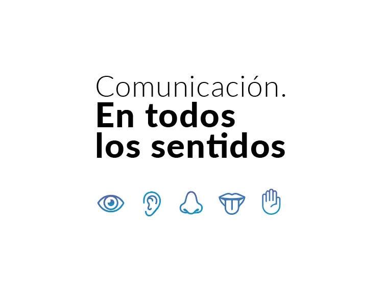 En todos los sentidos - Ubiqual comunicación