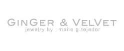 Ginger and Velvet Logotipo
