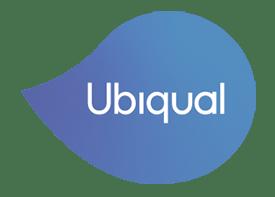 Logotipo Ubiqual