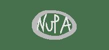 Asociación Nupa logotipo