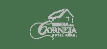 Ribera del Corneja logotipo