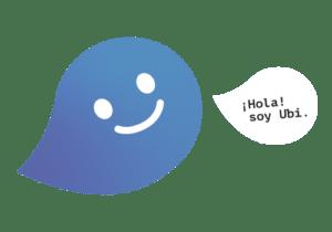UBI - Mascota de Ubiqual