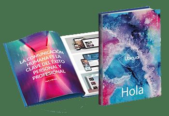 Dossier de proyectos Ubiqual Mockup