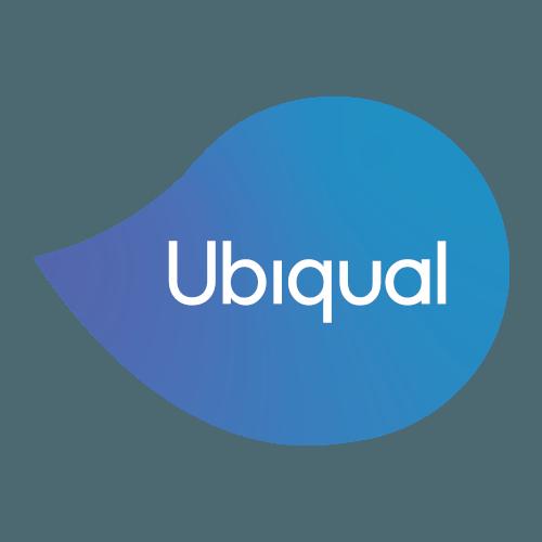 Ubiqual logo