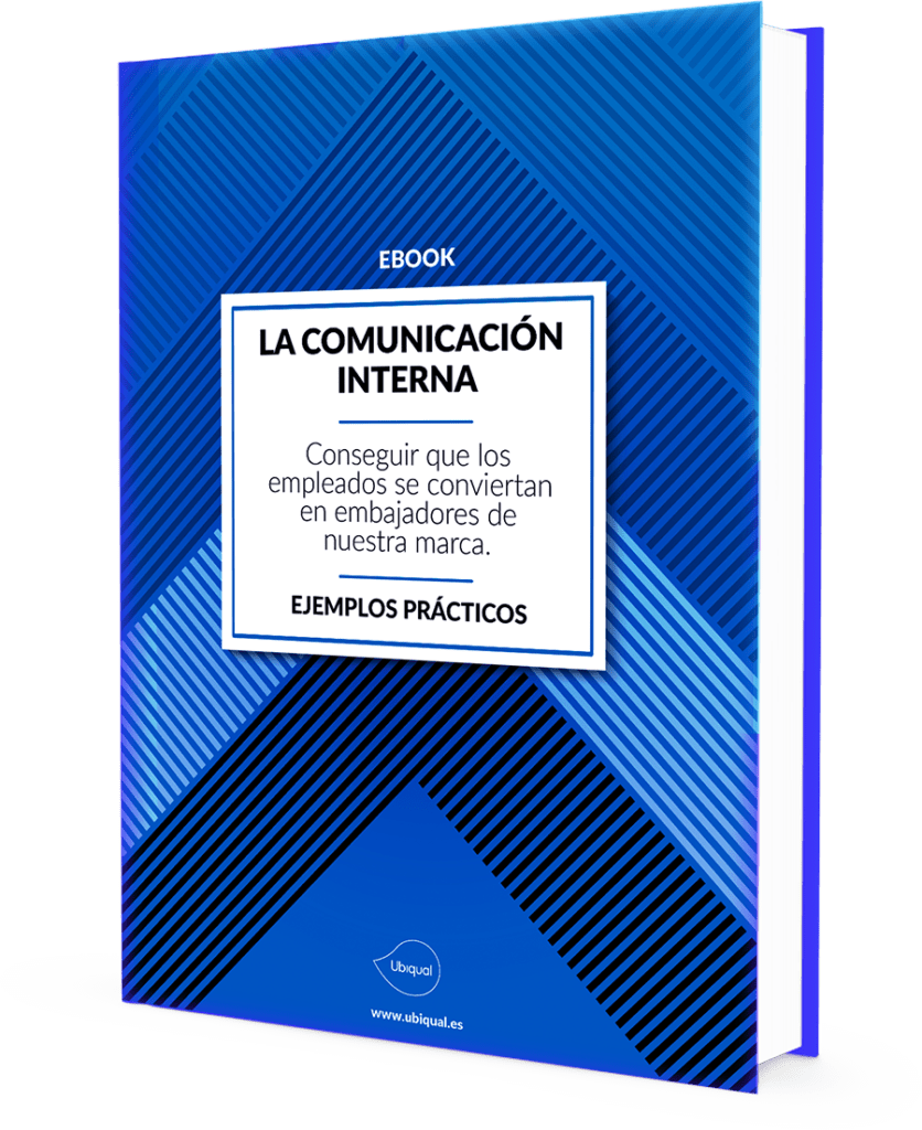 EBOOK Comunicación Interna
