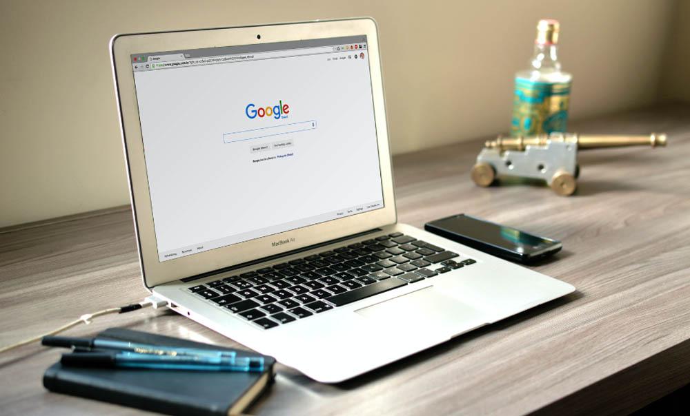 Google es el mayor buscador del mundo