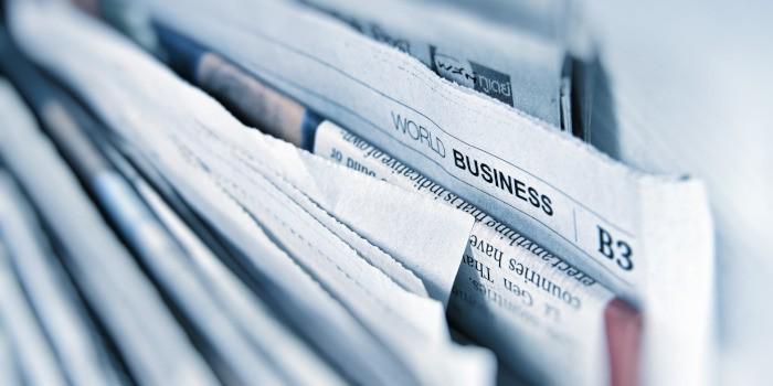 hacer que los medios publiquen una nota de prensa