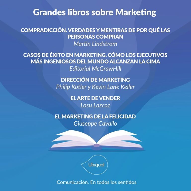 grandes libros marketing