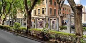 ubiqual participa en la exposición 50 fotografías con historia de acción cultural española