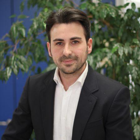Borja Cachán | Ubiqual Comunicación
