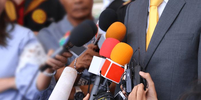 preguntas de periodistas