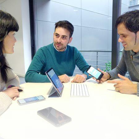 Ubiqual agencia de comunicación en Madrid